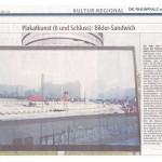 2013 Kaiserslautern mit der Künstlerwerkgemeinschaft e.V.