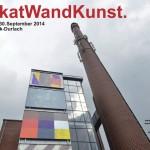 DUO – PlakatWandKunst e.V. und RaumFabrik-Durlach: 31.05.- 30.09.2014